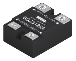 sdz3_100-125 solid state relay