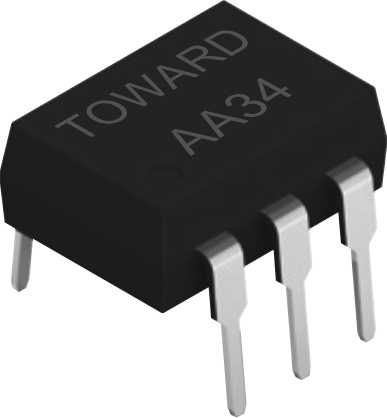 AA34, Opto MOSFET relay general-purpose