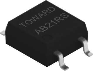 AB21RS, RF Opto MOSFET relay