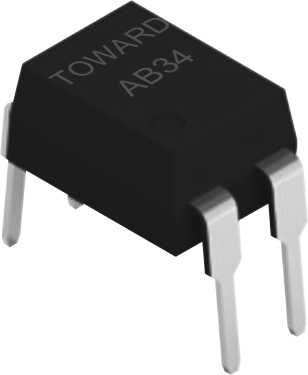 AB34, Opto MOSFET relay general-purpose