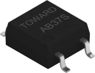 AB37S, Opto MOSFET relay general-purpose