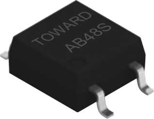 AB48S, Opto MOSFET relay general-purpose