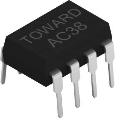 photomos high voltage ac38f