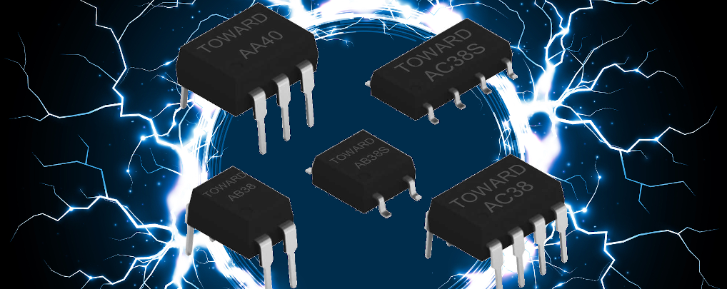 Opto MOSFET relays for Energy Storage System (ESS), Battery Management System (BMS), and UPS