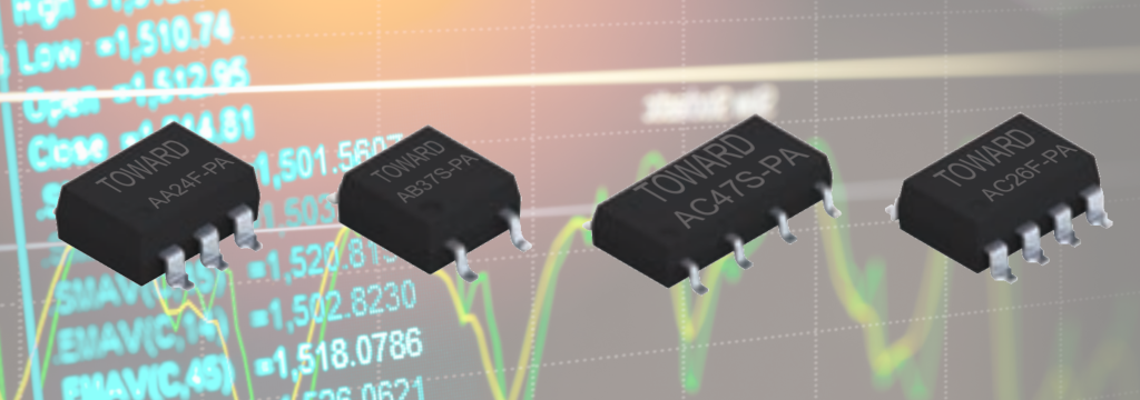 low leakage opto mosfet relay