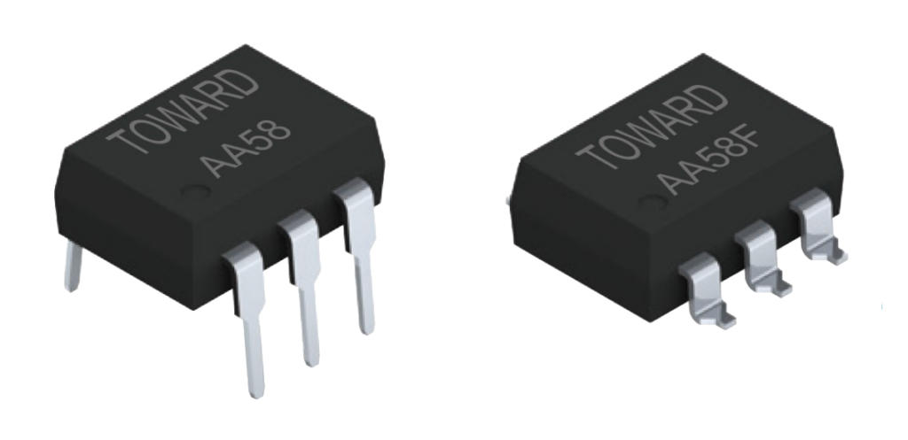 1800V SiC MOSFET